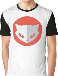 Cat Space Funny Graphic T-Shirt