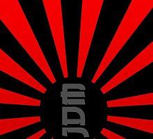 Rising Sun (3) by PlanDesigner