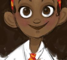 Brightest Witch of Her Age Sticker