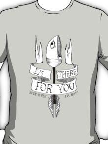 Finn Tattoo T-Shirt