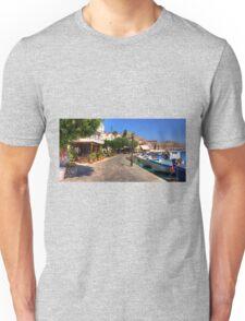 Costas Bar Unisex T-Shirt