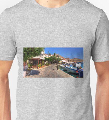 Costas Bar T-Shirt