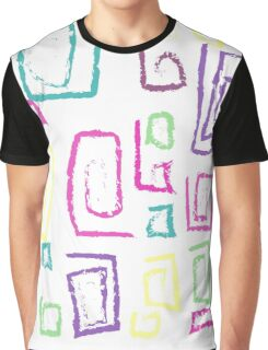 Summer graphic print Graphic T-Shirt