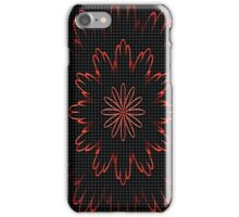 Fractalia Abstracticalia Catus 1 No. 2 L B iPhone Case/Skin