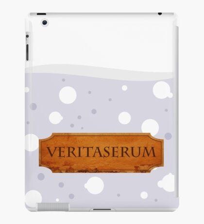 Veritaserum Potion - Harry Potter iPad Case/Skin