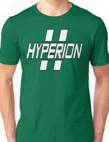 Hyperion Unisex T-Shirt