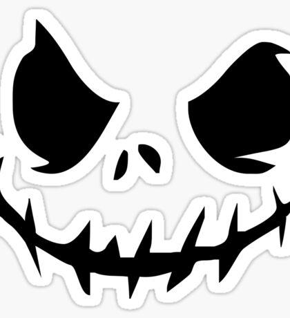 Evil Jack Sticker