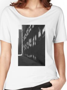The Alley Women's Relaxed Fit T-Shirt