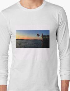 Jummpers Long Sleeve T-Shirt