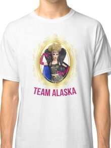 Rupaul's Drag Race - Team Alaska Classic T-Shirt