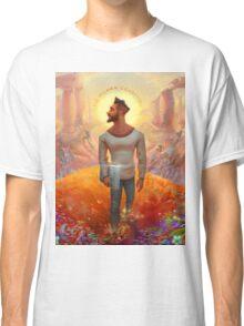 Jon Bellion The Human Condition Classic T-Shirt
