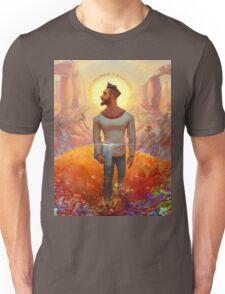 Jon Bellion The Human Condition Unisex T-Shirt