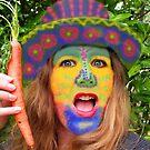 kring carrot by Shannon Kringen