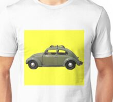 VW Beetle of 1938 Unisex T-Shirt