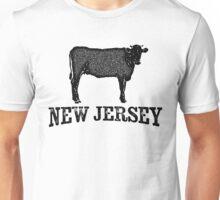 New Jersey T-shirt - Stag Deer Unisex T-Shirt