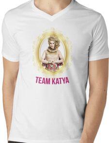 Rupaul's Drag Race All Stars 2 Team Katya Mens V-Neck T-Shirt