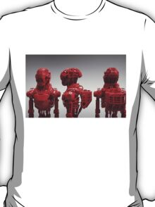 Red Lobsters T-Shirt