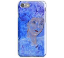 Jack Frost's Girl  iPhone Case/Skin