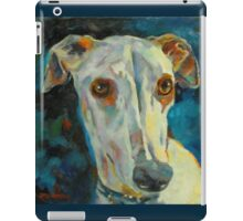 """Sky"" by Chris Brandley iPad Case/Skin"