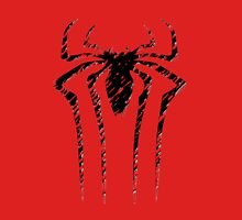 The Amazing Spider-Sketch Unisex T-Shirt