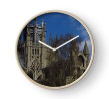 Octagon 'Lantern Tower', Ely Clock