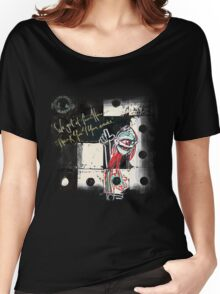 New A Tribe called quest album cover shirt Women's Relaxed Fit T-Shirt