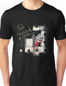 New A Tribe called quest album cover shirt Unisex T-Shirt