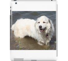Goliath Loves the River iPad Case/Skin