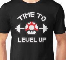 Time To Level Up Unisex T-Shirt