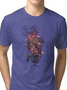 Regrowth Tri-blend T-Shirt