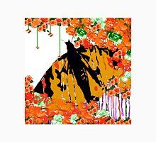 The Autumn Butterfly in my Garden #2 Unisex T-Shirt