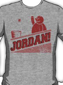 JORDAN! T-Shirt