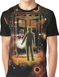 welcome home number 12 Graphic T-Shirt