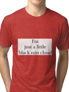 Rain Tri-blend T-Shirt