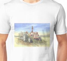 Put out to pasture Unisex T-Shirt