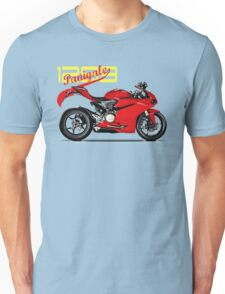 The Panigale 1299 Unisex T-Shirt
