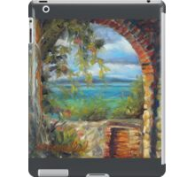 Waiting for You by Chris Brandley iPad Case/Skin