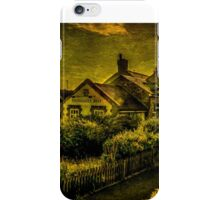 The Smugglers Rest iPhone Case/Skin