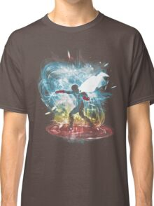 ok storm -rainbow version Classic T-Shirt