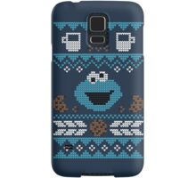 C is for Cookie! Samsung Galaxy Case/Skin