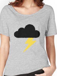 Jenna Coleman - Raincloud Women's Relaxed Fit T-Shirt