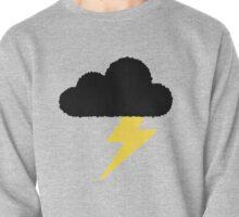 Jenna Coleman - Raincloud Pullover