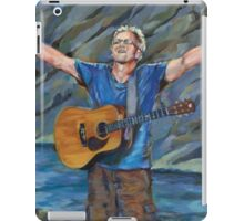 Born to Praise by Chris Brandley iPad Case/Skin