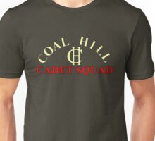 Coal Hill Cadet Squad - Doctor Who Unisex T-Shirt