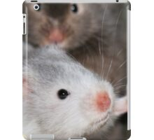How much is that hamster in the window iPad Case/Skin