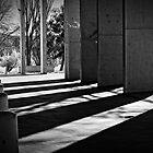 Columns of Shade by Wolf Sverak