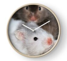 How much is that hamster in the window Clock