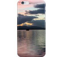 Twylight Vista  iPhone Case/Skin