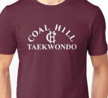 Coal Hill Taekwondo - Doctor Who Unisex T-Shirt
