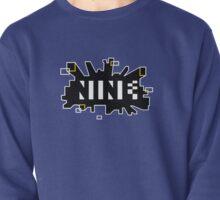 Jenna Coleman - Nine Pullover